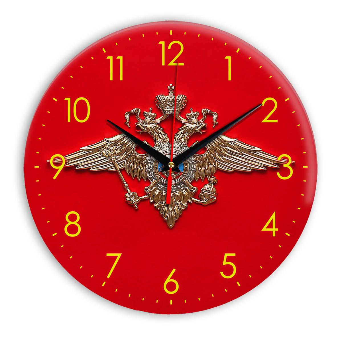обеспечить настенные часы с пограничной картинкой информация скрыта