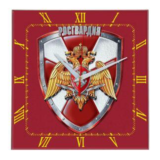 Сувенир – часы simvolika rosgvardii 3