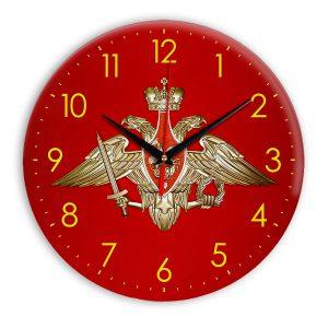 Настенные часы «simvolika-vs—svetl-krug»