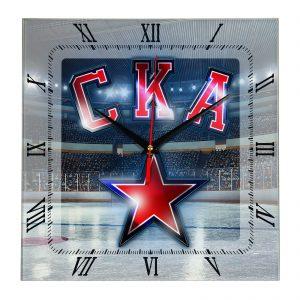 Сувенир – часы SKA Saint Petersburg 01
