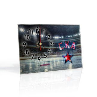 Сувенир – часы SKA Saint Petersburg 09