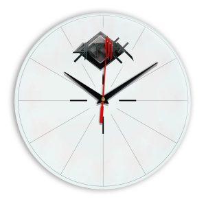 Skrillex настенные часы 15