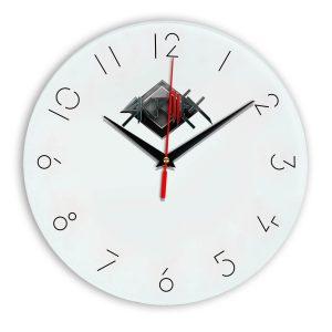 Skrillex настенные часы 5