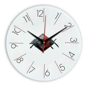 Skrillex настенные часы 6