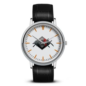 Skrillex наручные часы 2