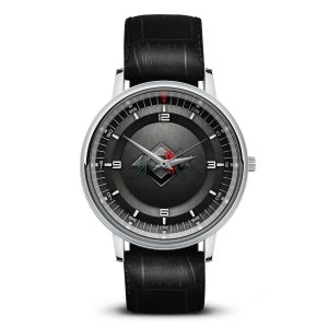 Skrillex наручные часы 4