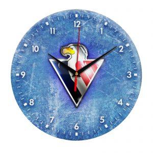 Сувенир – часы Slovan Bratislava 04