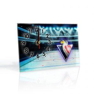 Сувенир – часы Slovan Bratislava 08