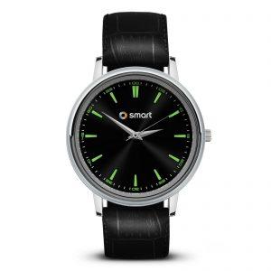 smart наручные часы с логотипом