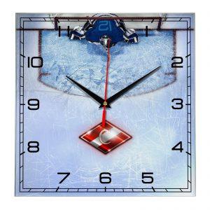 Сувенир – часы Spartak Moscow 03