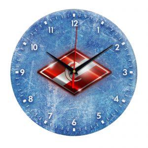Сувенир – часы Spartak Moscow 04