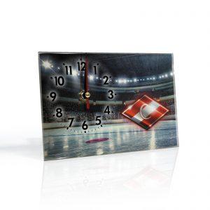 Сувенир – часы Spartak Moscow 09