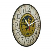 """Часы настенные """"Монетный двор"""""""