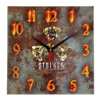 часы настенные Stalker