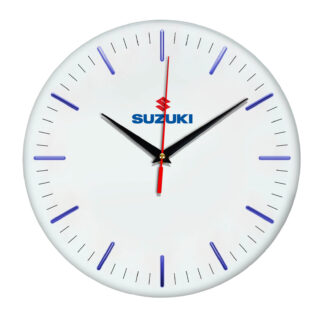 Настенные часы Suzuki 1 11