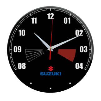 часы спидометр Suzuki 1 16