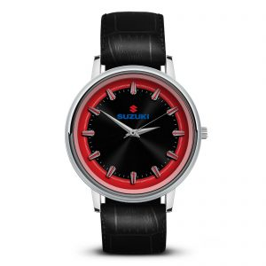 Suzuki 1 часы сувенир для автолюбителей