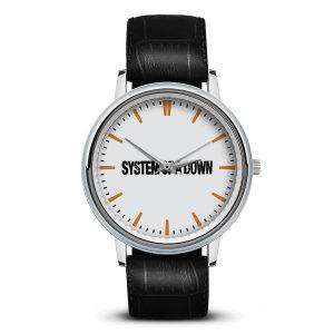 System of a down наручные часы 2