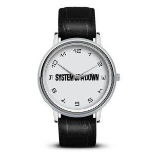 System of a down наручные часы 3