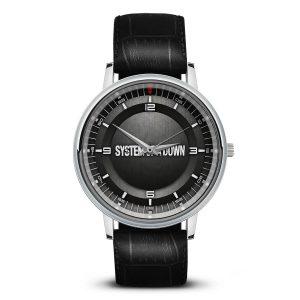 System of a down наручные часы 5