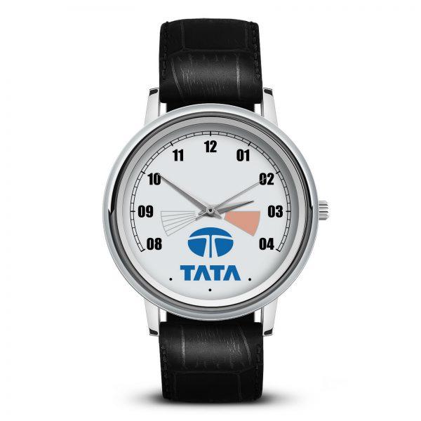 Tata часы наручные с эмблемой
