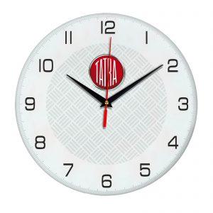Сувенир – часы Tatra 04