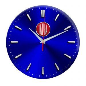 Сувенир – часы Tatra 08