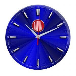 Сувенир – часы Tatra 12