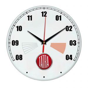Сувенир – часы Tatra 17