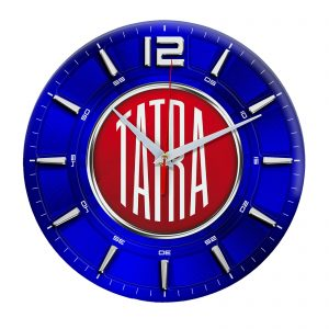 Сувенир – часы Tatra 22