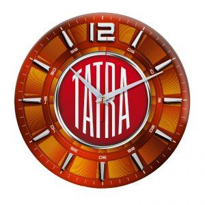 Сувенир – часы Tatra 23