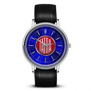 Tatra наручные часы со значком
