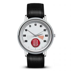 Tatra часы наручные с эмблемой