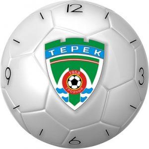 Часы Терек