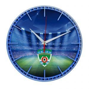 Настенные часы «Сувенир для фаната Terek»