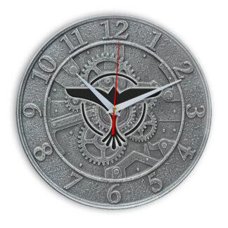 Tiesto настенные часы 1