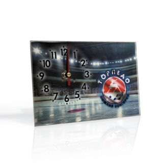 Сувенир – часы Torpedo Nizhny Novgorod 09