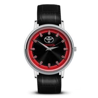 Toyota 2 часы сувенир для автолюбителей