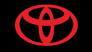 Часы Toyota