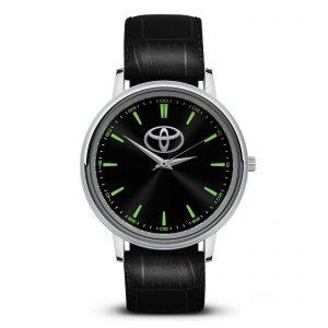 Toyota наручные часы с логотипом