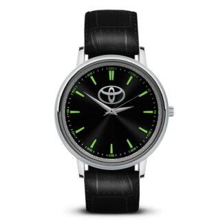 Toyota наручные часы с логотипом мужские
