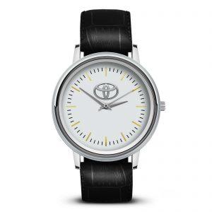 Toyota часы наручные