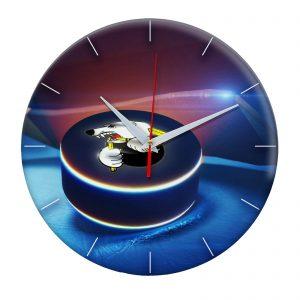 Сувенир – часы Traktor Chelyabinsk 02