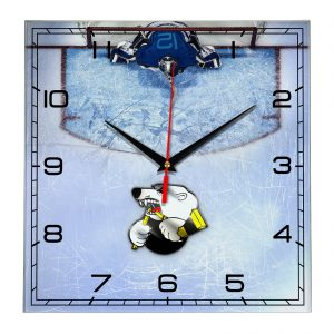 Сувенир – часы Traktor Chelyabinsk 03