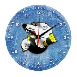Сувенир – часы Traktor Chelyabinsk 04