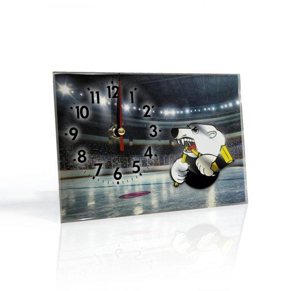 Сувенир – часы Traktor Chelyabinsk 09