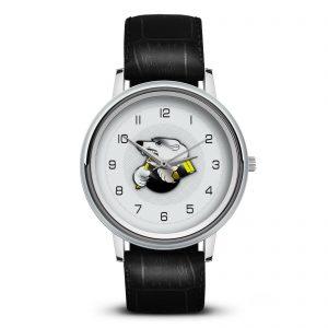 Traktor Chelyabinsk ХК наручные часы сувенир
