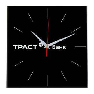 Настенные часы «trust_1»