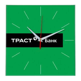 Настенные часы «trust_3»