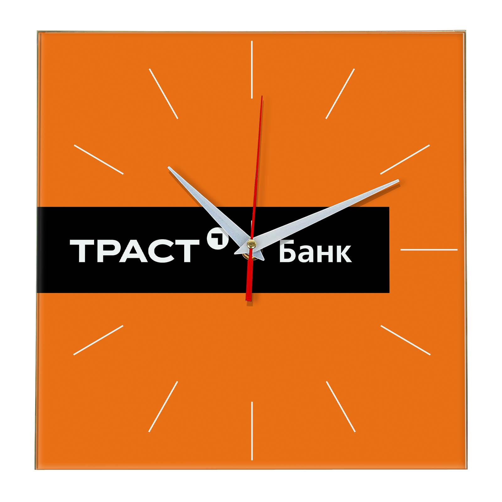 Настенные часы «trust_4»